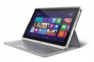 Acer Aspire P3 notebook mode_678x452