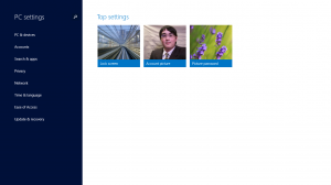 win81preview-newcontrolpanel
