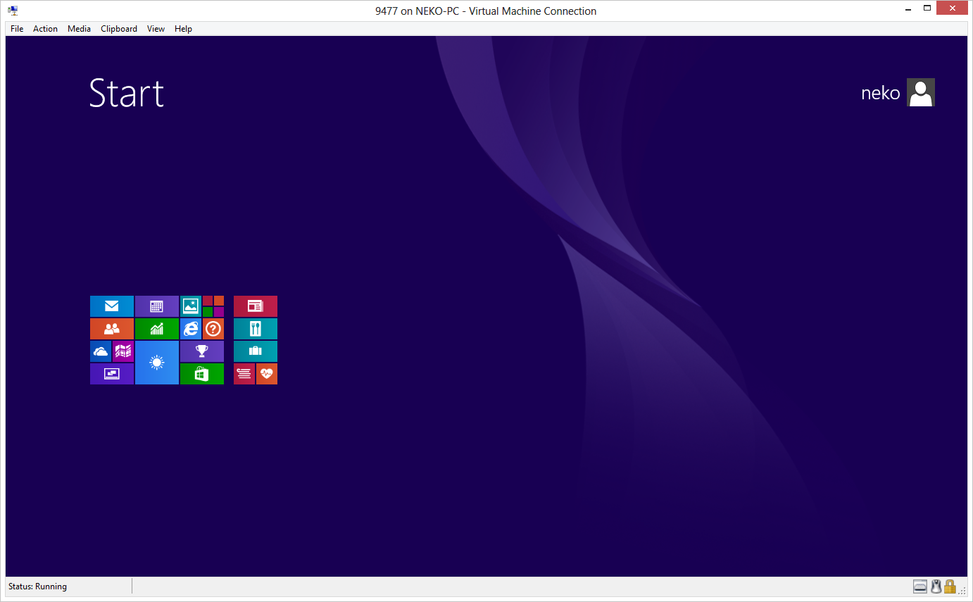 Windows 8 1 background start screen for New to windows