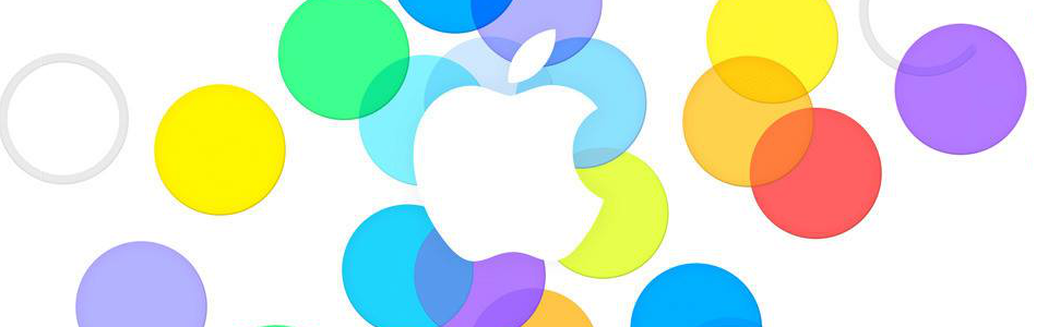 Apple confirms September 10th event