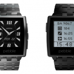 Pebble gets serious about design, hires away webOS designers from LG