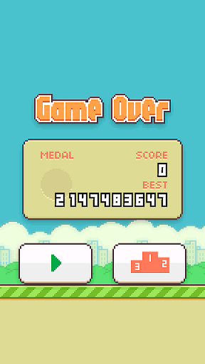 flappybird-screenshot
