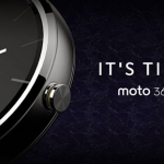 LG, Motorola announce first smartwatches powered by Android Wear