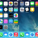 iOS 8 screenshots leak, revealing familiar UI and new apps
