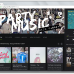 Spotify grows up, redesigns on the Web, Mobile, and Desktop