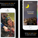 Facebook takes on Snapchat with their new app, Slingshot