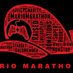Mario Marathon 7: great games, good people, amazing cause