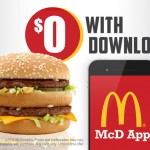 Soon you'll be able to buy a McDonald's McChicken from your smartphone