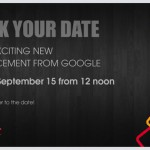 Google announces September 15th Special Event, to announce budget phone lineup