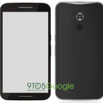 Motorola's upcoming Nexus 6 smartphone passes through the FCC