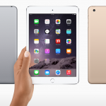 Apple announces the new iPad Air 2, iPad mini 3 with Touch ID
