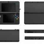 Nintendo announces New 3DS for North America