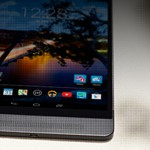 Dell impresses with beautiful XPS 13 laptop and Venue 8 7000 tablet